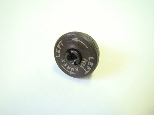 N M Windage Knob, M1 Garand