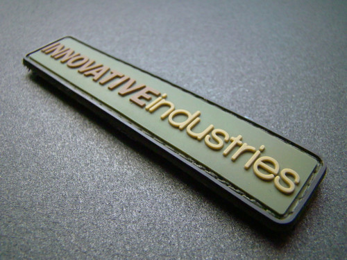 Innovative industries PVC Patch Woodland