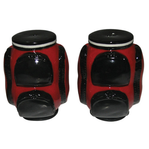 Golf Bag Salt & Pepper Shakers