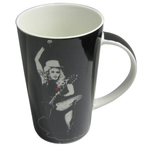 Legends Latte Mug- Madonna