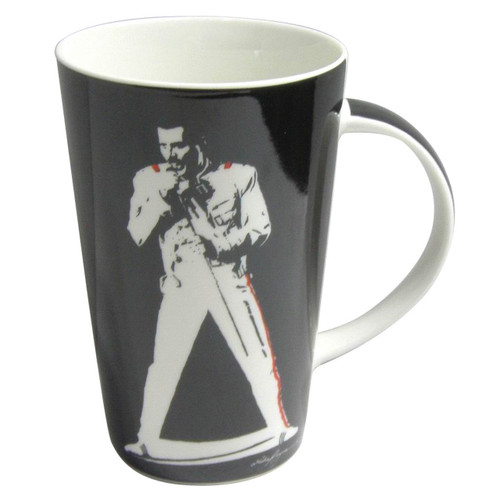 Legends Latte Mug- Freddy Mercury