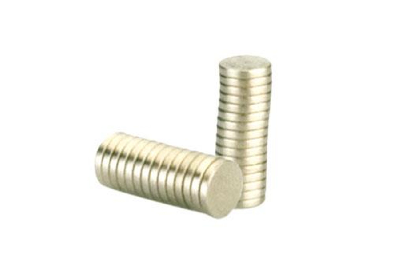 Rare Earth Magnets 1mm x 5mm XX105