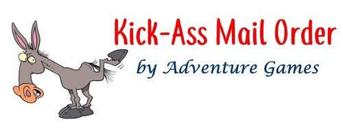 Kick-Ass Mail Order 