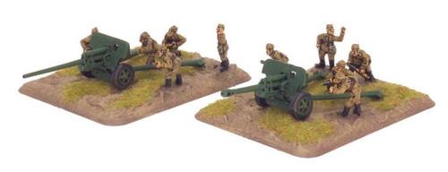 76 mm ZIS-3 gun