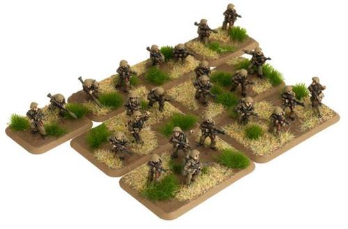 Team Yankee East German Mot-Schutzen Platoon