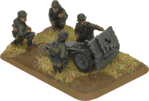 7.5cm Infantry Gun Platoon - GE545