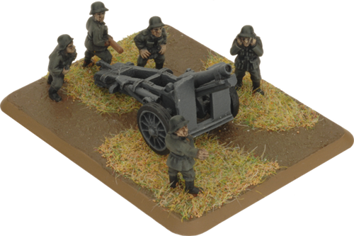 15cm Infantry Gun Platoon - GE567