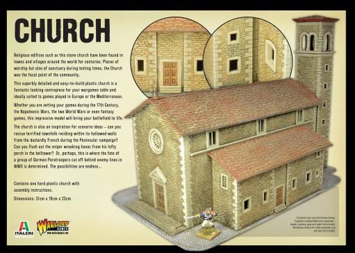 Church (Italeri)