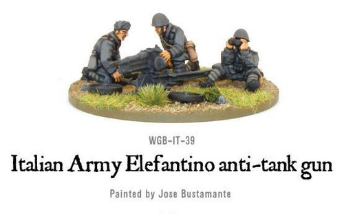 Bolt Action - Italians - Page 1 - Kick-Ass Mail Order