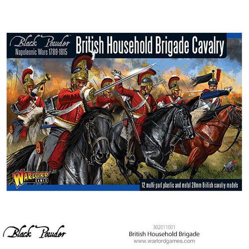 British Household Brigade Cavalry - 302011001
