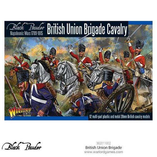 British Union Brigade Cavalry - 302011002