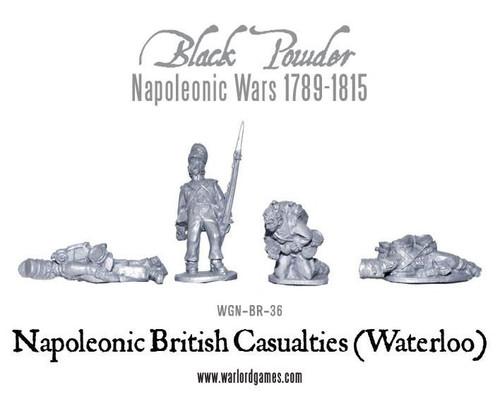 British Casualties (Waterloo) - WGN-BR-36