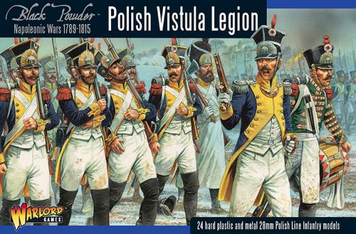 Polish Vistula Legion - 302011801