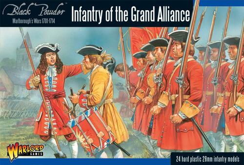 Infantry of the Grand Alliance - 302015002