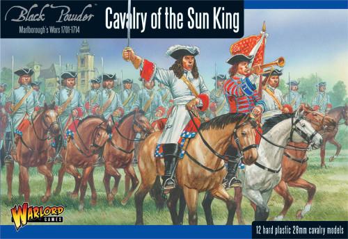 Cavalry of the Sun King - 302015005