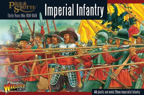 30 Years War Imperialist Regiment  - 202012001