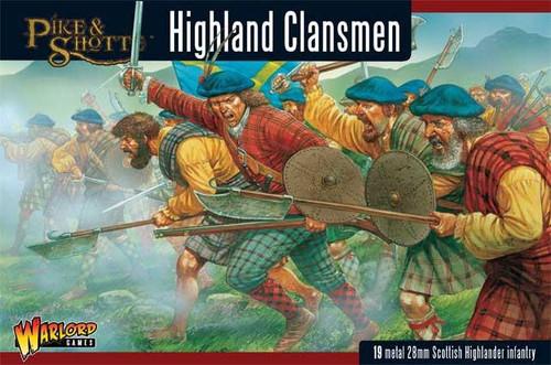 Highlanders - 202213003