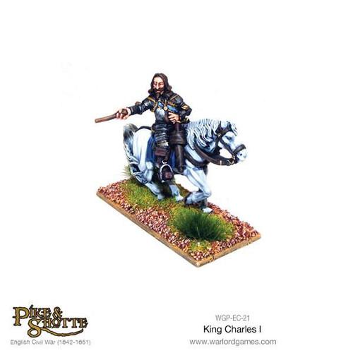 King Charles I - WGP-CHA-01