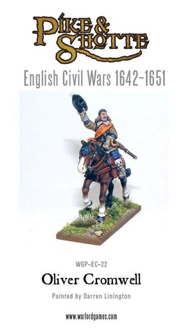 Oliver Cromwell - WGP-CRO-01