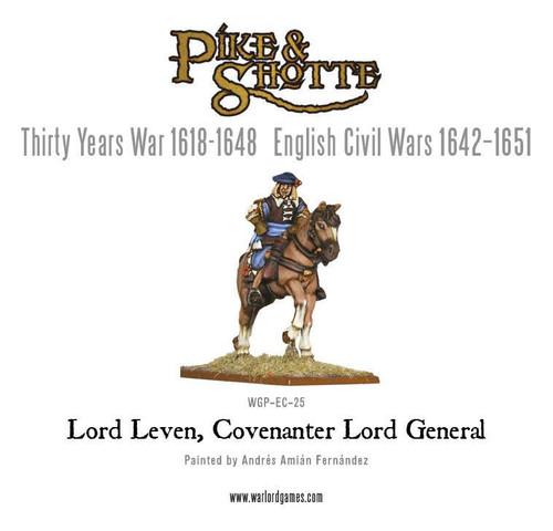 Lord Leven - WGP-EC-25