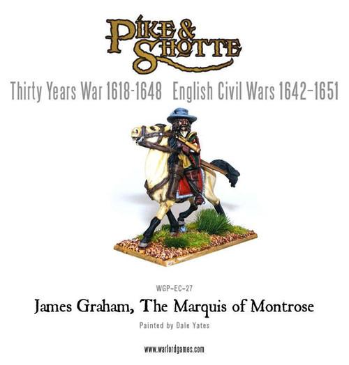 James Graham, The Marquis of Montrose - WGP-EC-27