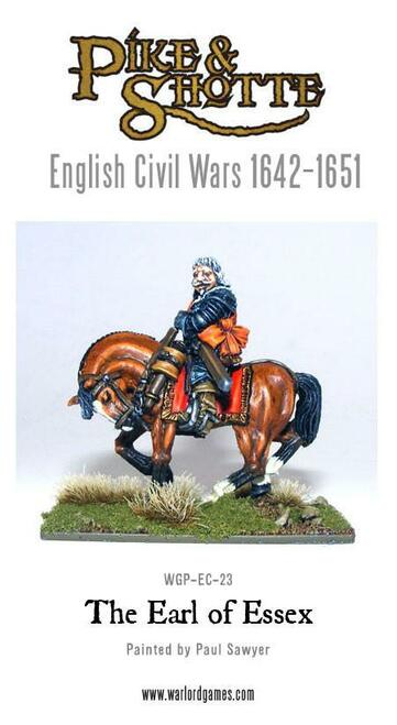 Earl of Essex - WGP-ESS-01