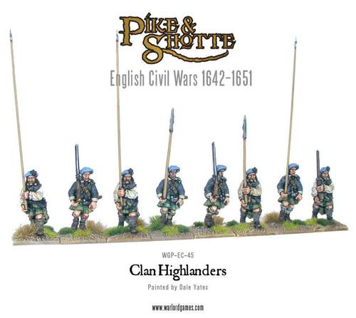 Regular Highlanders - WGP-MAC-07