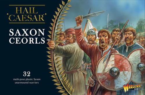Saxon Creols - 102013001