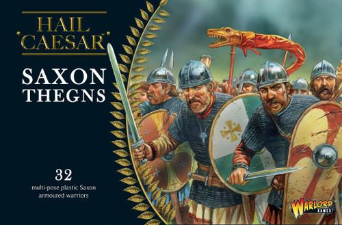 Saxon Thegns - 102013002