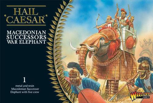 Macedonian Successor War Elephant - 102614002