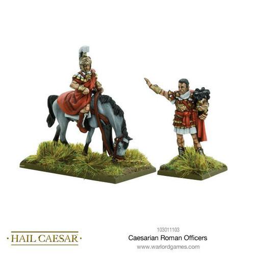 Caesarian Roman Officers - 103011103