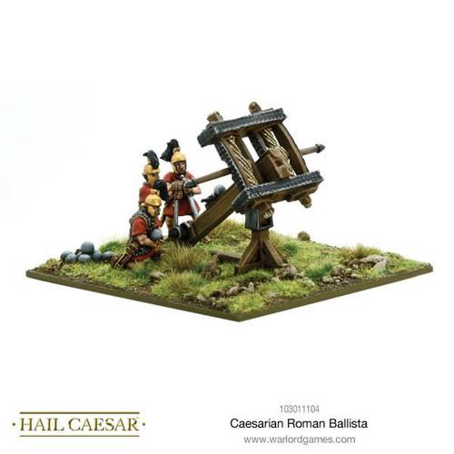 Caesarian Roman Ballista - 103011104