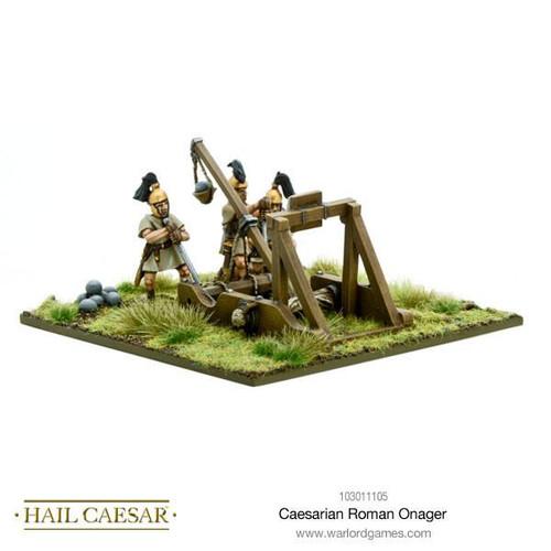 Caesarian Roman Onager - 103011105