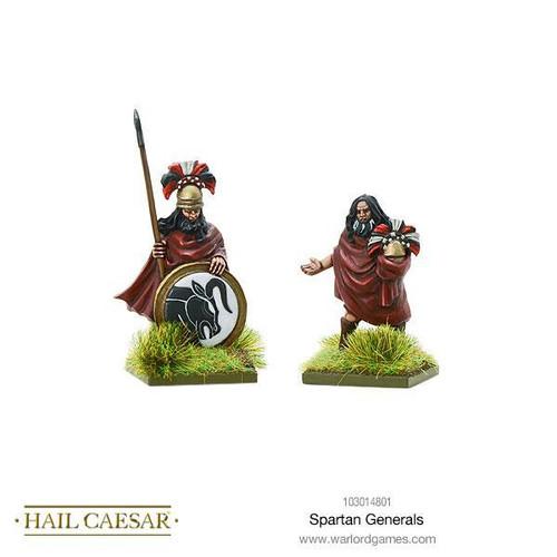 Spartan Generals - 103014801