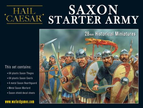 Saxon Starter Army - 109913002
