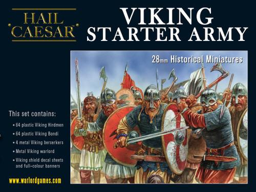 Viking Starter Army - 109913103