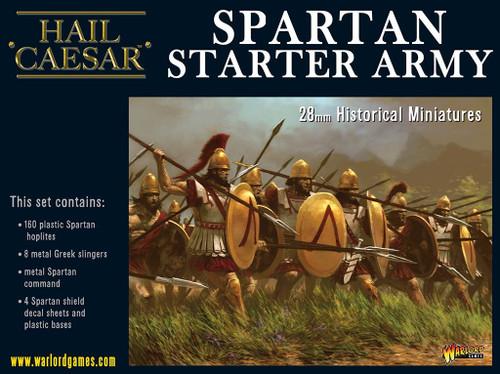 Spartan Starter army - 109914801