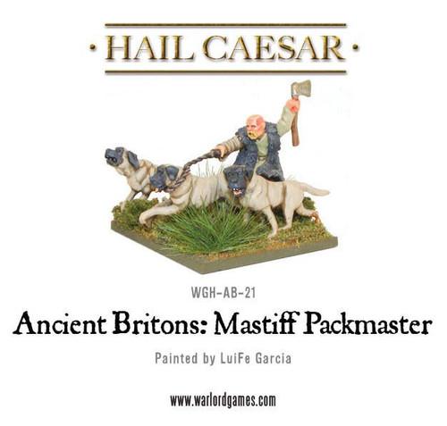 Celt Mastiff Pack - WG-CE-MAS-1