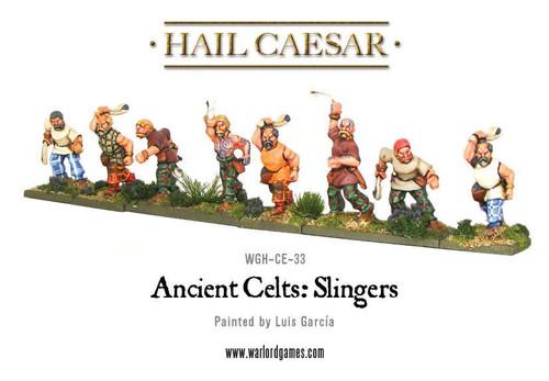 Celt Slingers - WG-CE-SLI-1