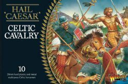 Celtic Cavalry - WGH-CE-04