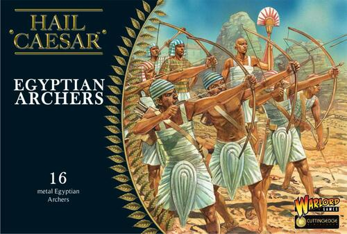 Egyptian Archers - WGH-CEM-06