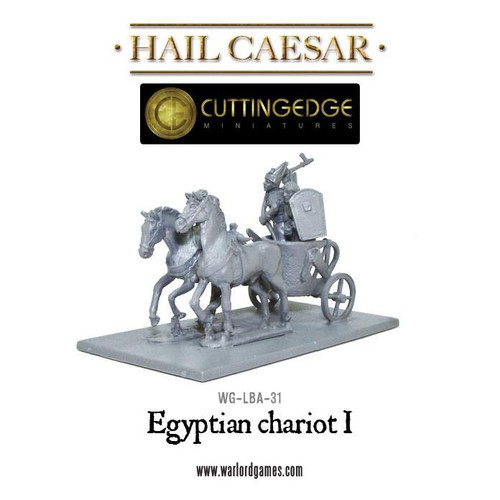 Egyptian Chariot - WGH-CEM-22