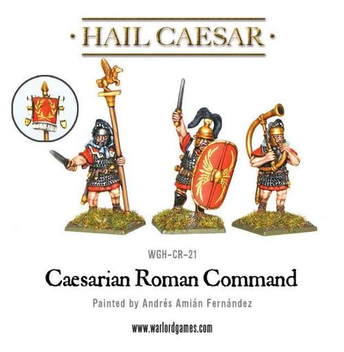 Caesarian Roman Command - WGH-CR-21