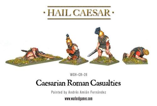 Caesarian Casualties - WGH-CR-28