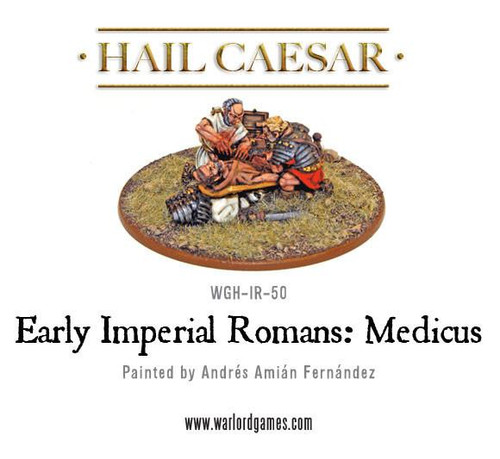 Early Imperial - Roman Medicus - WGH-IR-50