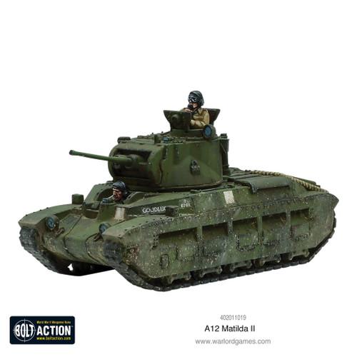A12 Matilda II - 402011019
