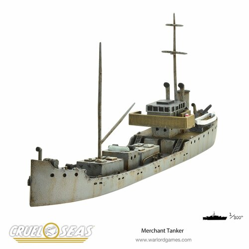 Merchant Tanker - 785119003