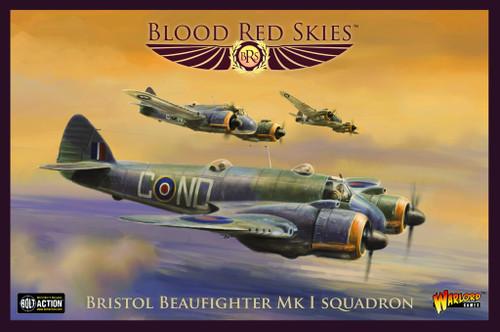 Bristol Beaufighter MK I Squadron - 772212001