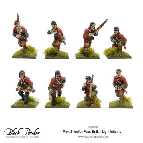 British Light Infantry - 303013202