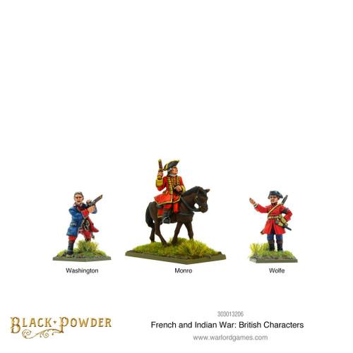 British Characters - 303013206